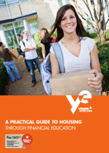 Teaching resource - A practical guide to housing through financial education